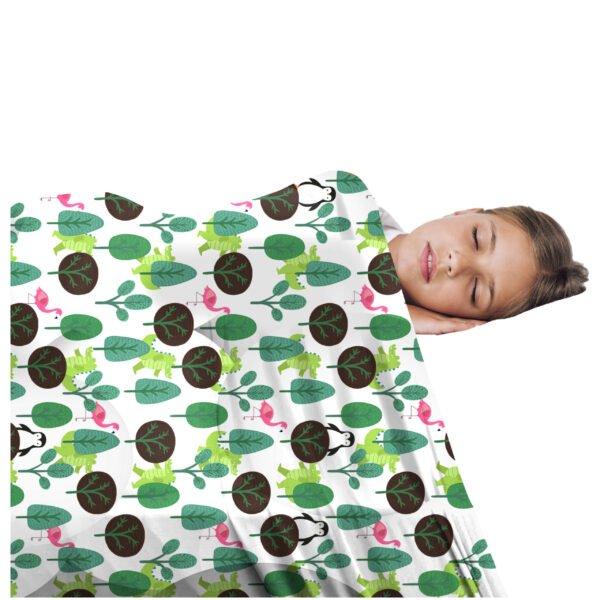 kids bed sheets