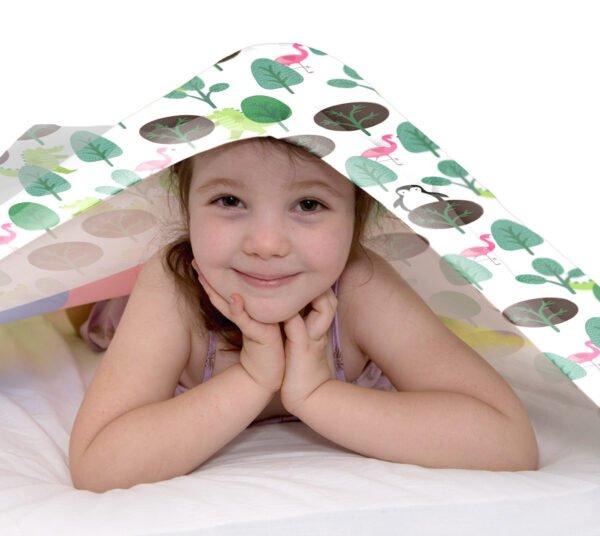 kid sheet